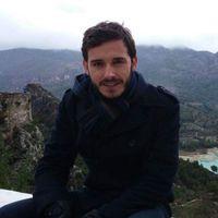 Eduardo Alvaro's Photo
