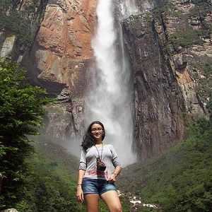 Alicia Martínez's Photo