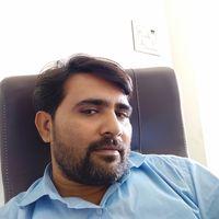 Ramesh Mandaliya's Photo