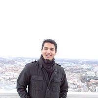 Nikhil Shah's Photo