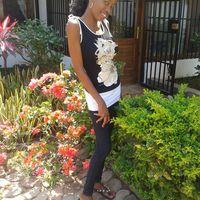 Aziza Mwakarukwa's Photo