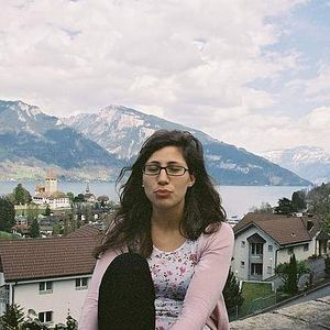 Lilly Khamsy's Photo