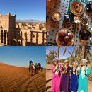 Confirmed tour From Marrakech to Fez via Merzouga 's picture