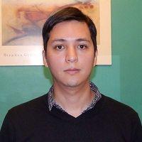 Cristian Saavedra's Photo