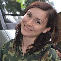 Anna Zhigach's Photo
