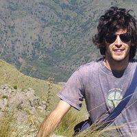 Alejandro Dajil's Photo