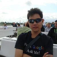 Shin Wei Liu's Photo