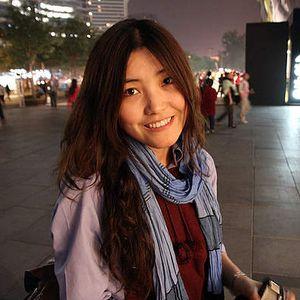 Liyou Zhang's Photo