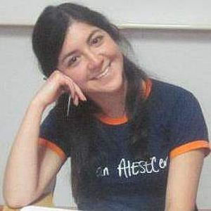 Andrea Méndez's Photo