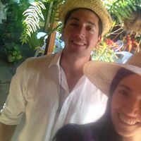 Juan y Vane's Photo