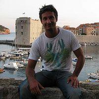Ross De Vincentiis's Photo