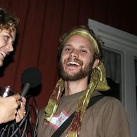 Johan Söderberg's Photo