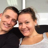Rosanna ja Matias Vuorinen's Photo