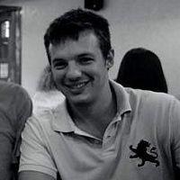 Matt Ralston's Photo