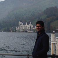 Anand Dhasmana's Photo