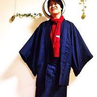 Yuto Aoki's Photo