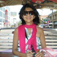 Pavithra Ram's Photo