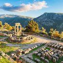 Trip to Delphi's picture
