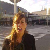 Cristina Delgado Mejias's Photo