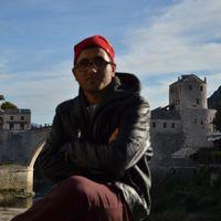 Omer Dogan's Photo