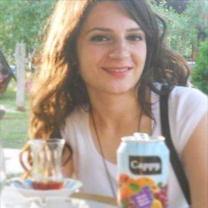 Yeşim Öztürk's Photo