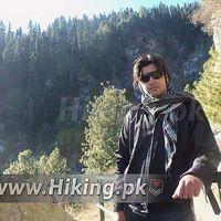 Saffian Haider's Photo