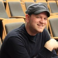 Justin McCrarey's Photo