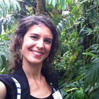 Isabeljanina's Photo