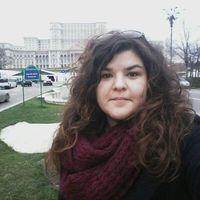 Roxana Berezoschi's Photo