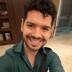 João Carlos Azevedo's Photo