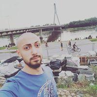 Moaz Ali's Photo