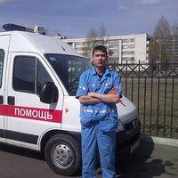 Yura-740 Baranov's Photo