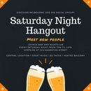 Hangout & Meet New People at Lounge Bar ($2 Tacos)'s picture