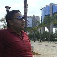 Anas Zaikh's Photo