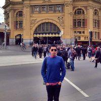 Nufsan Ashari's Photo