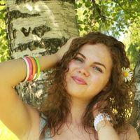 Mariya Sosnina's Photo