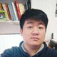 Huang Zicheng's Photo