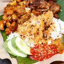 Cooking Nasi Kak Wok (Kelantanese Cuisine)'s picture