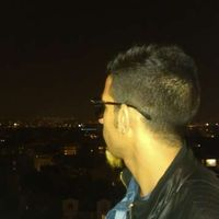 Abdellah Mhd's Photo