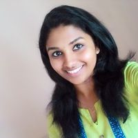 Thivya Nanthakumar's Photo