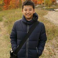 Takateru Miki's Photo