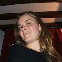 Céline Planque's Photo