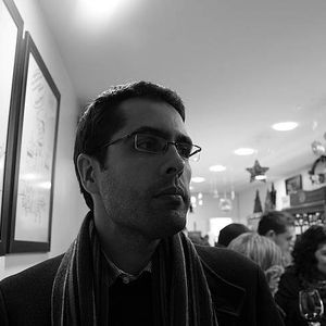 Alberto Rebaque's Photo