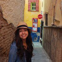 Samanta Penaloza's Photo