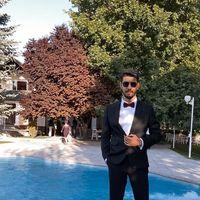 Emrah Sahin's Photo
