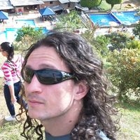 Andres Acevedo's Photo