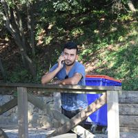Serdal Ateş's Photo