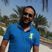 Haitham Harthi's Photo