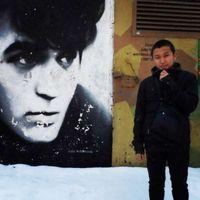 Afonya Neustroev's Photo