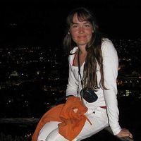 Maria Volovikova's Photo
